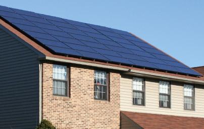 Got Roof? Get Solar.